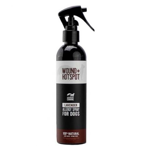 Legendary Canine blessure et hot spot 250ml