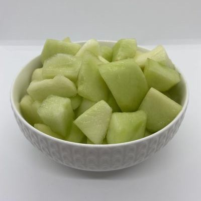 Melon miel collation