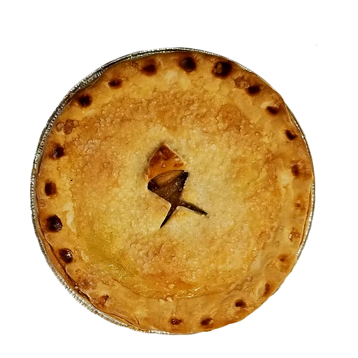 Tarte du verger